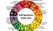 สีที่เกิดจากธรรมชาติ
