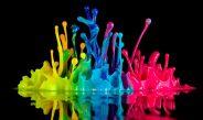 ประเภทของสี สีน้ำ สีโปสเตอร์ สีชอล์ก สีฝุ่น ดินสอสี สีเทียน สีอะครีลิค สีน้ำมัน
