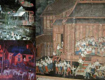 ขรัวอินโข่ง ปรมาจารย์ด้านงานศิลปะของไทย